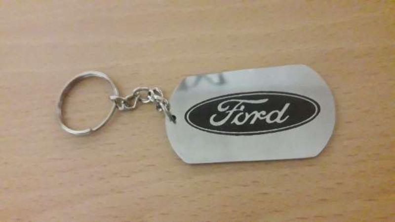 Llavero Ford