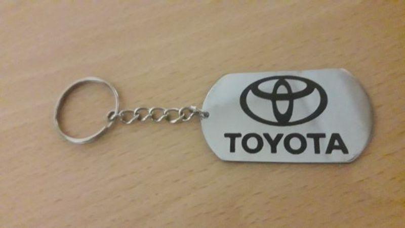 Toyota Llavero
