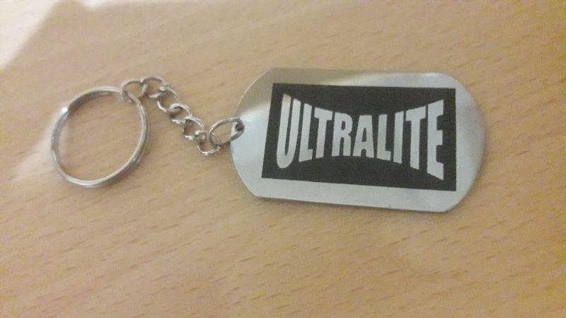 Ultralite Llavero