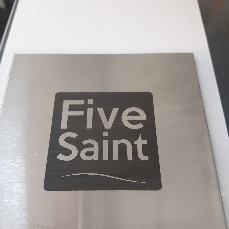 Five Saint